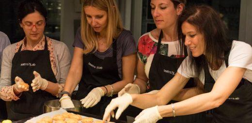 corso cucina pescolo teatro7